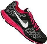 Nike Air Pegasus+ 30 Shield (GS), EU:38;Farbe:Schwarz/Pink