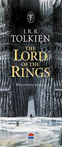 Lord of the Rings 1/3: The Fellowship of the Ring / The Two Towers / The Return of the King