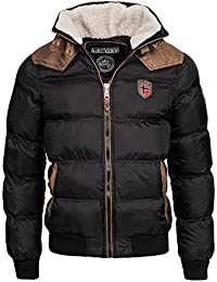 Geographical Norway - Chaqueta - Parka - para Hombre