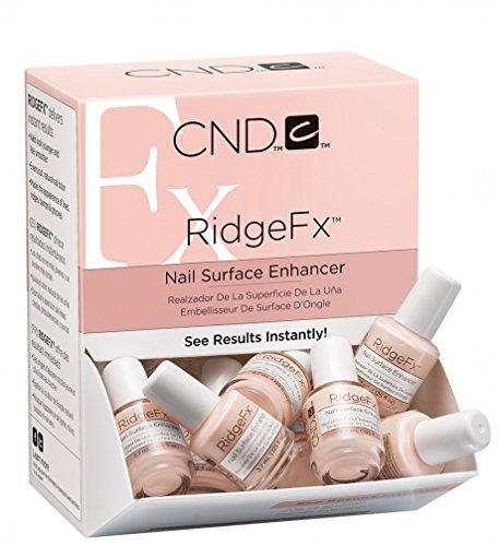CND Ridge Fx Rillen-Füller Base Coat 40 x 3,7 ml