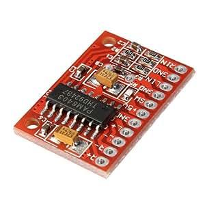 PAM8403 Mini Digital Power Board amplificateur Classe D USB ??DC 5V 3W Alimentation Audio
