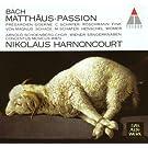 Bach, JS : St Matthew Passion [2001]