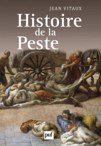 Histoire de la peste