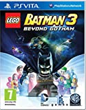 Cheapest LEGO Batman 3 Beyond Gotham on PlayStation Vita