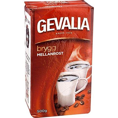 rost - Medium Roast Bodenfilterkaffee 500g ()