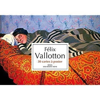 Félix Vallotton. 30 cartes à poster