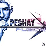 PESHAY FEAT.VARIOUS: Fuzion (Audio CD)