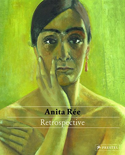 Anita Rée: Retrospective - Bücher Ree