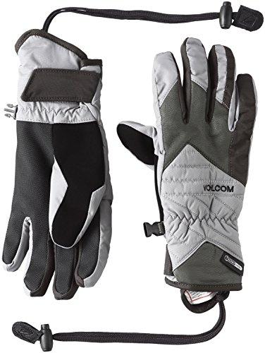 Volcom Damen Handschuhe Tonic Glove, Grey, S