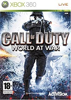 Call of Duty : World at War (B001DXCWY0) | Amazon price tracker / tracking, Amazon price history charts, Amazon price watches, Amazon price drop alerts