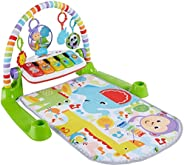 Fisher-Price Original Deluxe Kick & Play Piano Gym, Gender Neutral Playmats & F