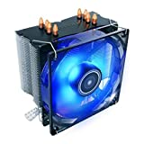 ANTEC C400 CPU Cooler / Heat Sink / LGA 2011,1366 , 775, 1150