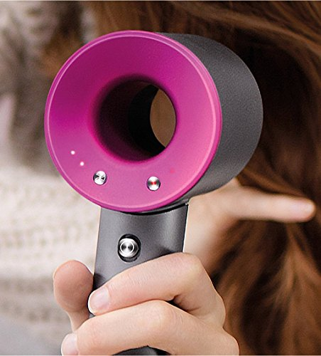 DYSON Supersonic Hair Dryer – Fuchsia