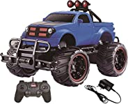 Webby 1:20 Off-Road Passion Mad Cross Country Racing Car (Blue)