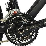 Beiou CB024 Hardtail-Mountainbike, mit Shiman...Vergleich