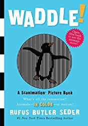 [(Waddle! )] [Author: Rufus Butler Seder] [Sep-2009]