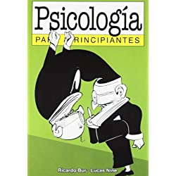Psicologia Para Principiantes / Psychology For Beginners