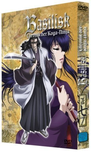 Vol. 8 - Episode 22-24