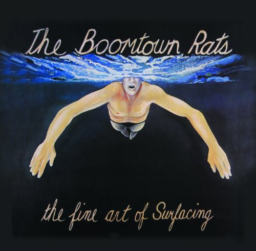 The Fine Art Of Surfacing - The Boomtown Rats (1979)