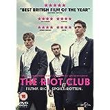 The Riot Club [DVD] [2014] by Natalie Dormer