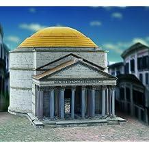 Aue-verlag - Maqueta para montar del Panteón de Roma, 28x 19x 16cm