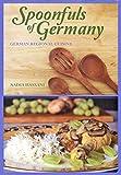 Spoonfuls of Germany: German Regional Cuisine (English Edition)