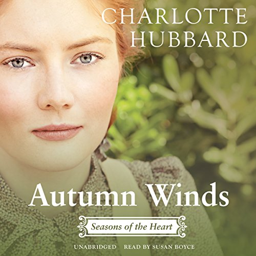 Autumn Winds Seasons Of The Heart Series Book 2