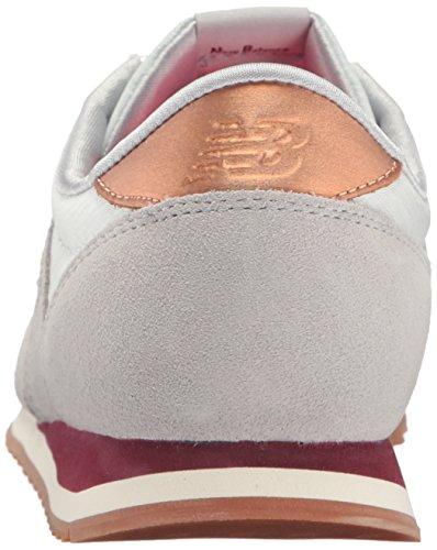 Uomo scarpa sportiva, colore Grigio , marca NEW BALANCE, modello Uomo Scarpa Sportiva NEW BALANCE WL420 SCB Grigio Gris