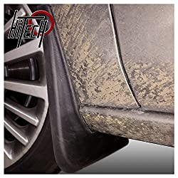 Genuine Hitech Mudflaps Set Of 4