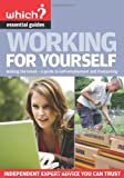 Working for Yourself (Which? Essential Guides)