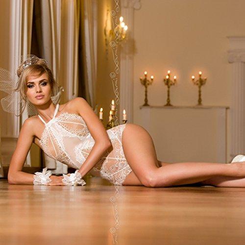 Axami -  Body  - Donna Ecru
