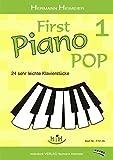 First PianoPop 1: 24 sehr leichte Klavierstücke