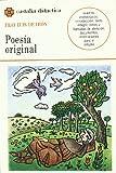 Poesía original                                                                 . (CASTALIA DIDACTICA. C/D.)