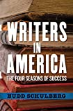 Writers in America: The Four Seasons of Success (English Edition)