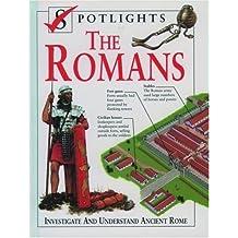 The Romans (Spotlights) by John Haywood (1996-06-27)
