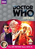 Doctor Who: Inferno - Special Edition [DVD]
