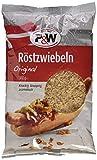 Produkt-Bild: P&W Röstzwiebeln, 500 g