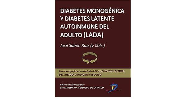 diabetes monogénica 5