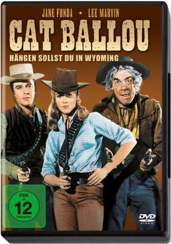 Cat Ballou – Hängen sollst du in Wyoming