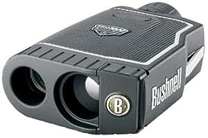 Bushnell Laser Entfernungsmesser Pro 1600 Tournament Edition W/Pinseeker, silber/schwarz, 205105