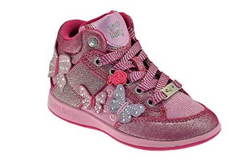 lelli-kelly-boys-trainers-pink-fuxia