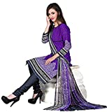 Khoobee Presents Cotton Chudidar Dress M...