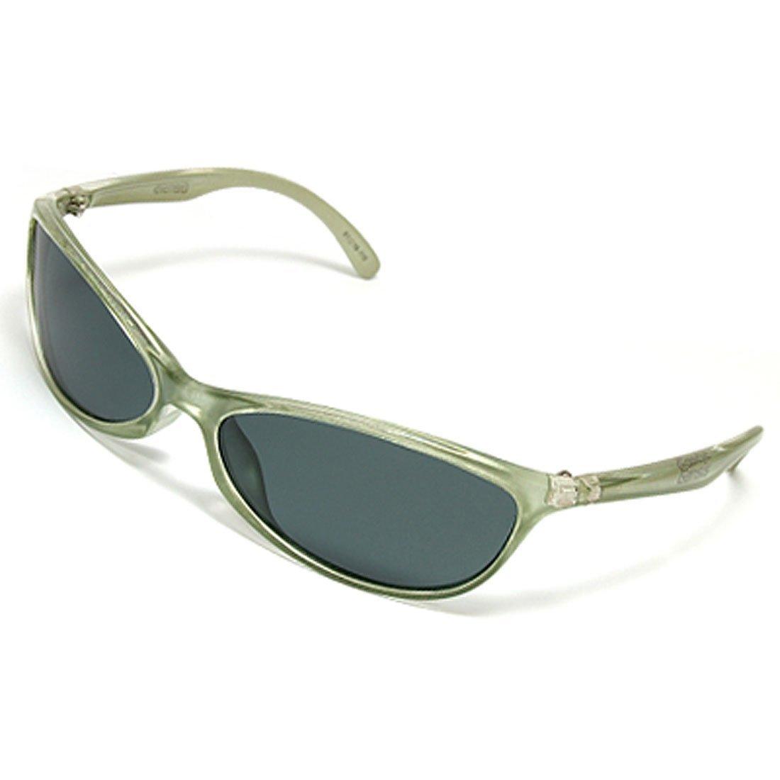 Telaio di plastica attraente Raffreddare donna occhiali da sole polarizzati