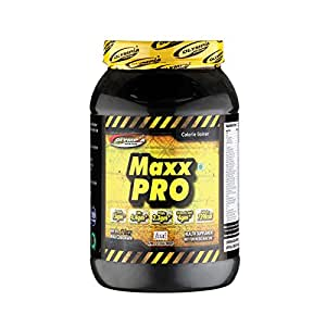 Olympia Maxx Pro Chocolate Flavour 1Kg For Unisex