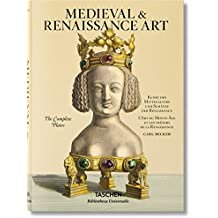 BU-Becker. L'Art du Moyen-Age et les trésors de la Renaissance