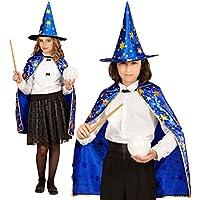 Amazon.it  set mago - Includi non disponibili   Costumi e ... bba6e3aa1c4e