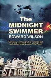 The Midnight Swimmer by Edward Wilson (2012-05-23)