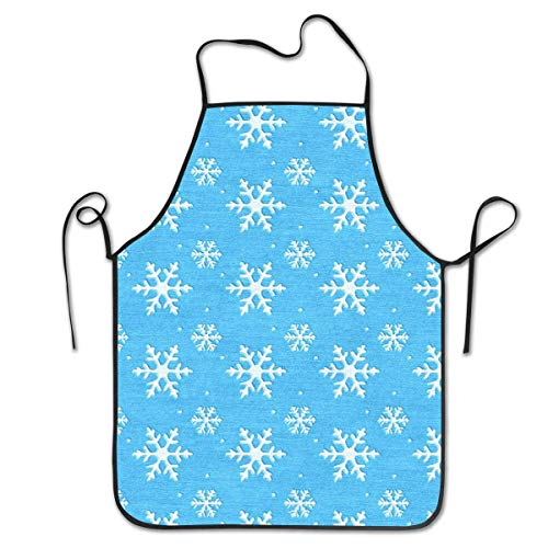 Dance Easy Kostüm - Aprons for Cooking Cake, Women Unique and Lovely Bib Apron, Durable and Waterproof Dabbing Santa Claus Christmas Dab Dance Bib with Suitable 22.5 Inch Neck Belt, Soft and Easy for Kitchen Working