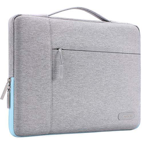 MOSISO Maletín Compatible 13-13.3 Pulgadas MacBook