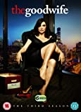 The Good Wife - Season 3 [DVD] by Julianna Margulies